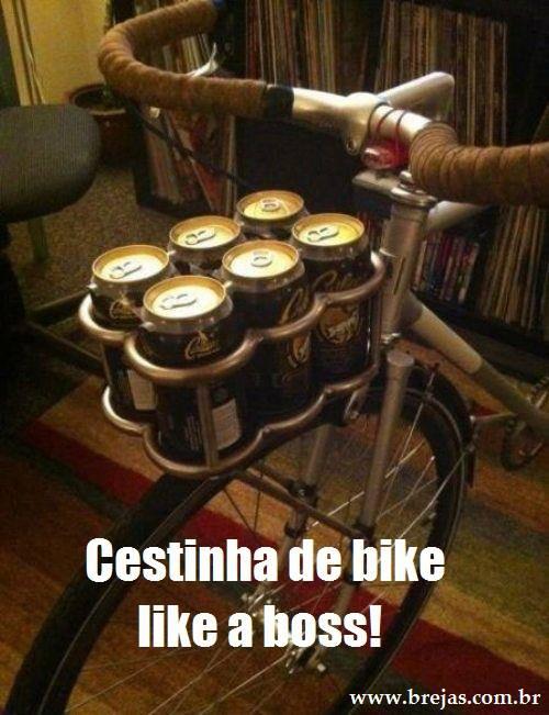 cesta de bike